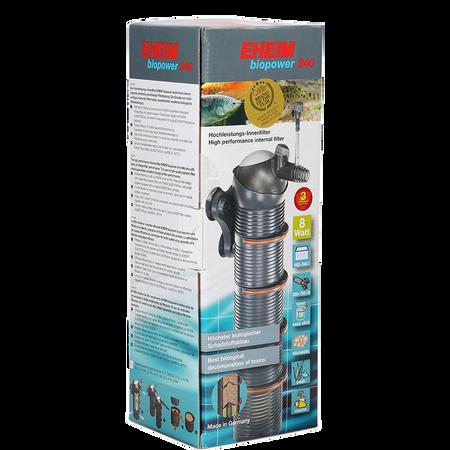 EHEIM Aquarien Innenfilter biopower 240