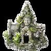 Bild: Europet-Bernina Aquariendekoration Tempel Angkor Wat