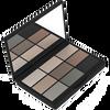 Bild: GOSH 9 Shades Eyeshadow to be cool in copenhagen