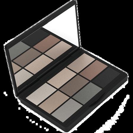 GOSH 9 Shades Eyeshadow