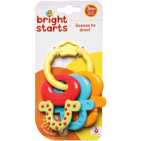 Bright Starts Schlüsselband