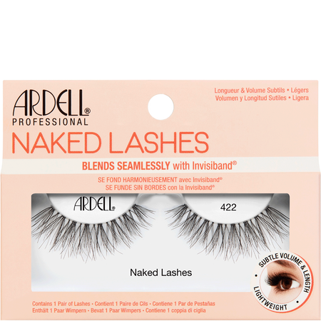 ARDELL Naked Lashes 422