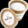 Bild: puremetics 3in1 Duschfluff Blütenmeer mit Zuckerpeeling