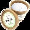 Bild: puremetics 3in1 Duschfluff Limette mit Salzpeeling