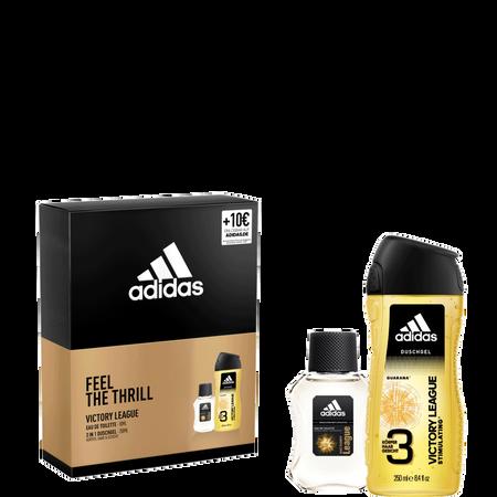 adidas Victory League Eau de Toilette (EdT) Set