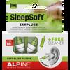 Bild: Alpine Pluggies Sleep Soft Earplugs Gehörschutz