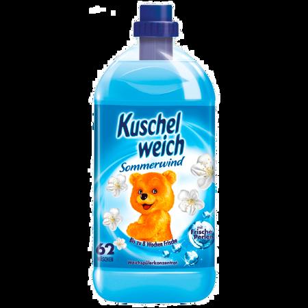Kuschelweich Kuschelweich Sommerwind Weichspüler