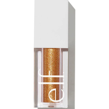 e.l.f. Glitter Melt Liquid Eyeshadow/24H Gold