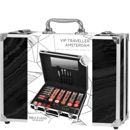Make-Up Koffer VIP Traveller Amsterdam
