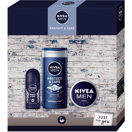 NIVEA Protect & Care Set