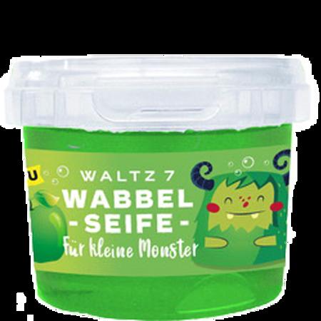 WALTZ 7 Wabbelseife Apfel