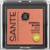 Bild: SANTE Mineral Blush Coral Bronze