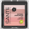 Bild: SANTE Natural Highlighter Rose