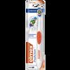 Bild: elmex Pro Action Vibrierende Zahnbürste