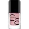 Bild: Catrice ICONails Gel Lacquer Nagellack pink makes the heart grow fonder