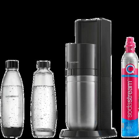 sodastream Duo Titan Wassersprudler