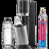 Bild: sodastream Duo Titan Wassersprudler