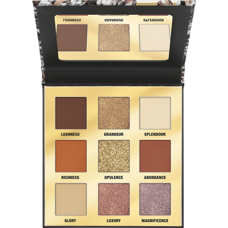 Catrice Jewel Overload Eyeshadow Palette