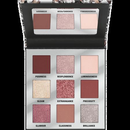 Catrice Jewel Overload Eyeshadow Palette