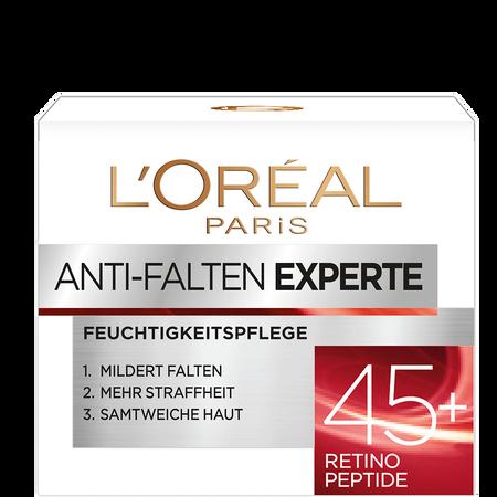 L'ORÉAL PARIS Anti Falten Experte 45+ Tagespflege