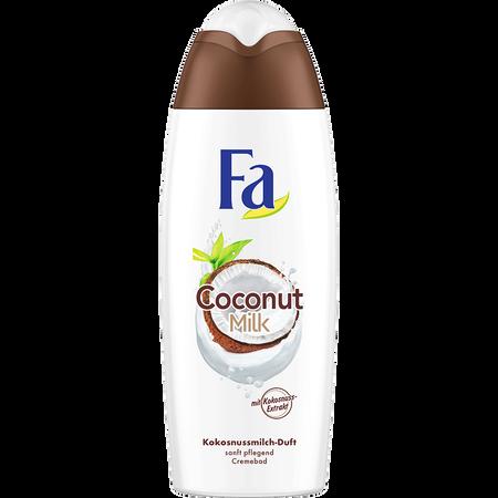 Fa Cremebad Coconut Milk
