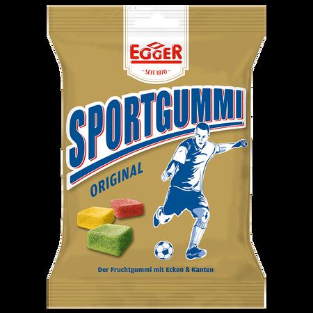 Sportgummi