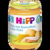 Bild: HiPP Mais mit Kartoffeln & Biopute