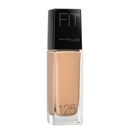 Bild: MAYBELLINE Maybelline FIT ME Liquid Make Up nude beige MAYBELLINE Maybelline FIT ME Liquid Make Up