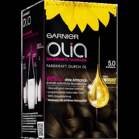 GARNIER Olia Coloration