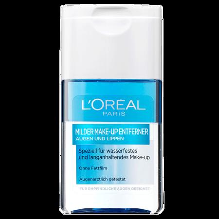 L'ORÉAL PARIS milder Make-up Entferner