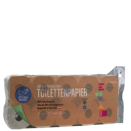 bi good Toilettenpapier