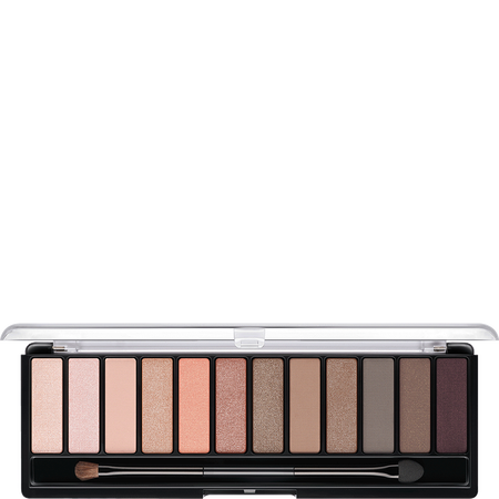 MANHATTAN Eyemazing Eye Contouring Palette