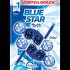 Bild: Blue Star Blau Aktiv Chlor