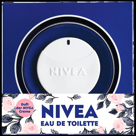 NIVEA Woman Eau de Toilette (EdT)
