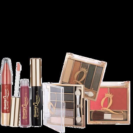 Shopping Queen Face it! - Das Beauty Set