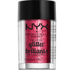 Bild: NYX Professional Make-up Face & Body Glitter Brillants red