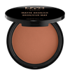 Bild: NYX Professional Make-up Matte Bronzer Deep