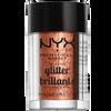 Bild: NYX Professional Make-up Face & Body Glitter Brillants copper