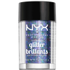 Bild: NYX Professional Make-up Face & Body Glitter Brillants violet