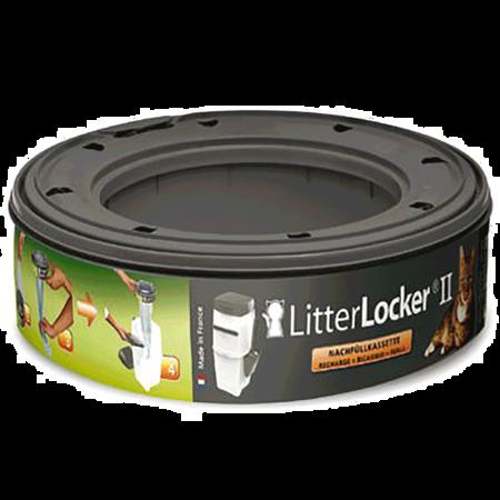 LitterLocker II Nachfüllkassette für den Katzenstreu Entsorgungseimer