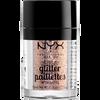 Bild: NYX Professional Make-up Metallic Glitter goldstone