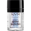 Bild: NYX Professional Make-up Metallic Glitter lumi lite