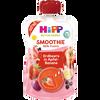 Bild: HiPP Erdbeere in Apfel Banane ¿ Flora Flamingo