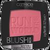 Bild: Catrice Blush Box Puder Rouge wasserfest und schweißresistent 040