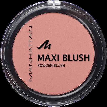 MANHATTAN Maxi Blush Puder Rouge