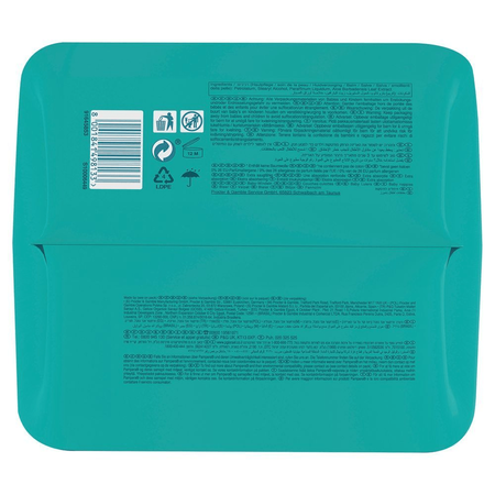 Pampers Baby-Dry Größe 5, 62 Windeln