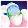 Bild: Oral-B Precision Clean Aufsteckbürsten mit   CleanMaximiser-Borsten für eine optimale Reinigung, 4Stück