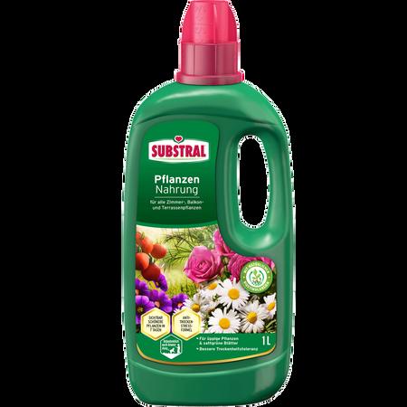 SUBSTRAL Pflanzen-Nahrung
