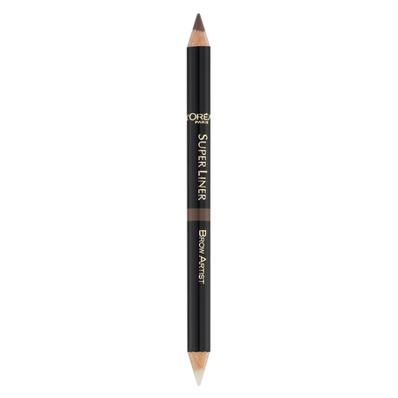 L'ORÉAL PARIS Super Liner Brow Artist