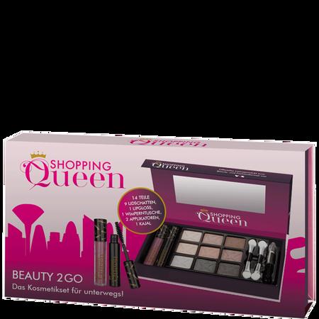 Shopping Queen Kosmetikset 2 Go